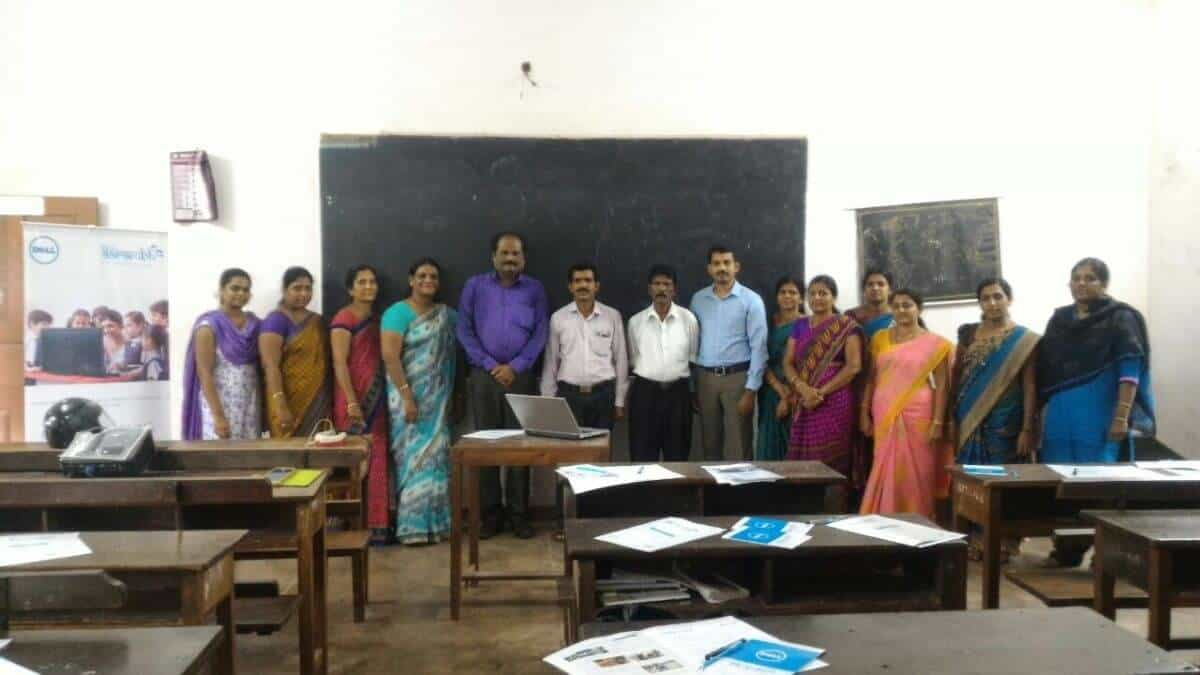 Workshop on Computer Basics by DELL