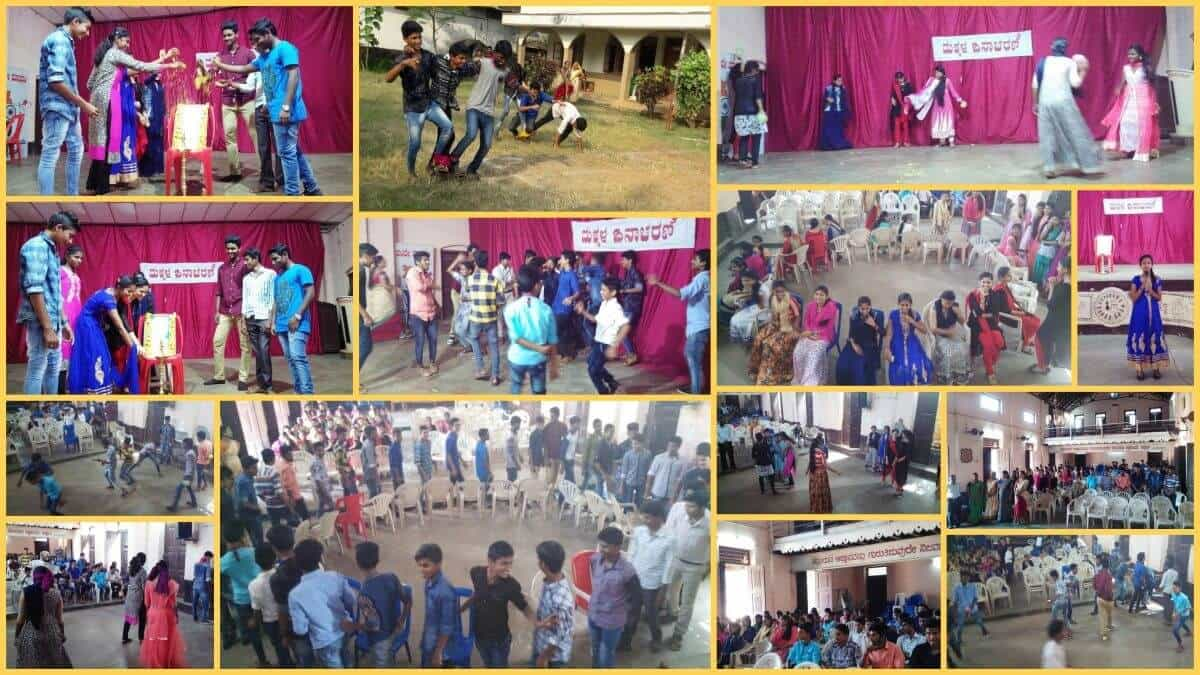 Childrens Day Celebration – P.U.C. Section
