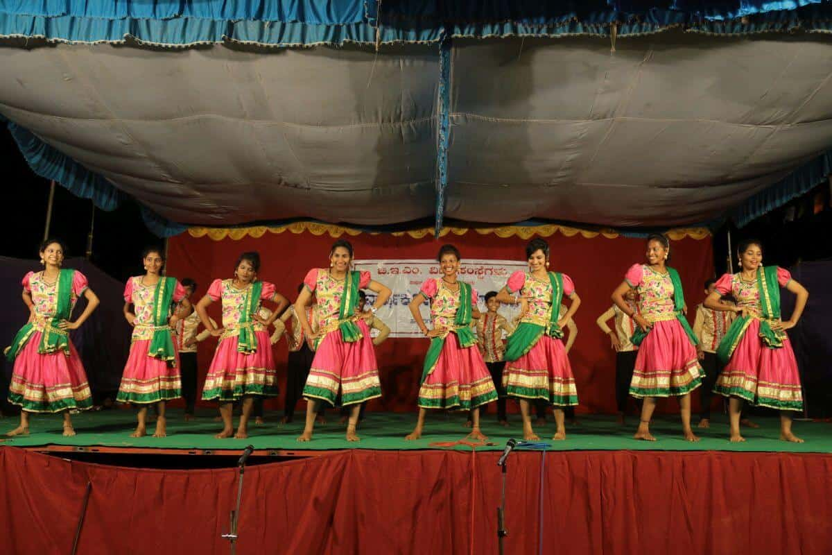 B.E.M Educational Institutions 179th Annual Day Celebration