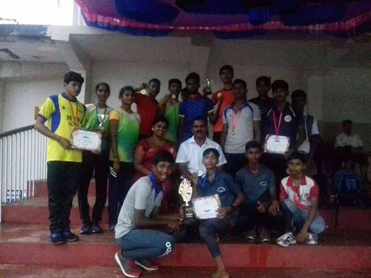 Mangalore Taluk Level Athletic Meet