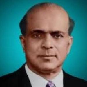 Mr. M .Sundaram Shetty