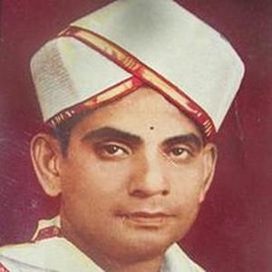 Sri Rathna Verma Hegde